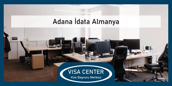 Adana Idata Almanya