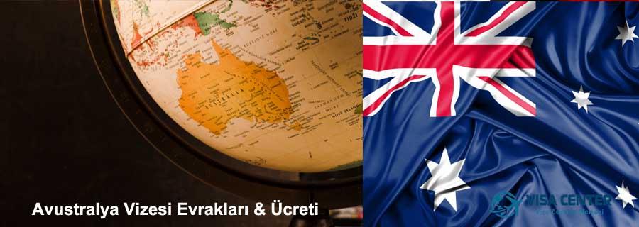 Avustralya Vize Başvurusu 1 – avustralya vize evraklari ucreti