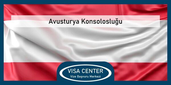 Avusturya Konsoloslugu