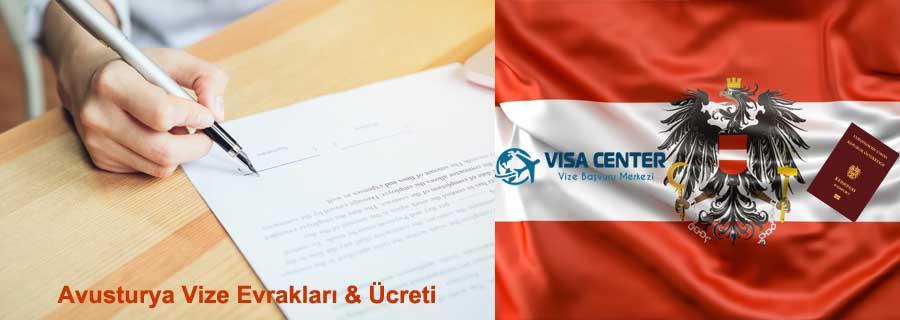 Avusturya Vize Ücreti 1 – avusturya vize evraklari ucreti 1