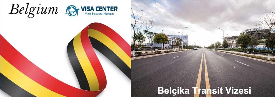 Belçika Vize Başvurusu 2 – belcika transit vize