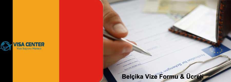 Belçika Vize Başvurusu 5 – belcika vize formu ucreti