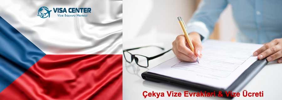 Çekya Vizesi İçin Gerekli Evrak Listesi 2021 1 – cekya vize evraklari vize ucreti 1
