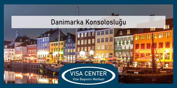 Danimarka Konsoloslugu