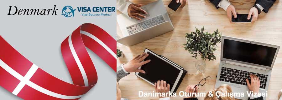 Danimarka Vize Başvurusu 4 – danimarka oturum calisma vizesi