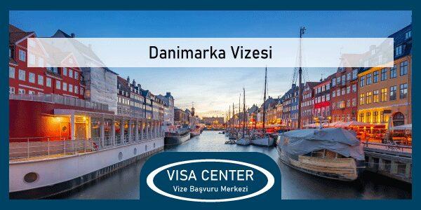 Danimarka Vizesi