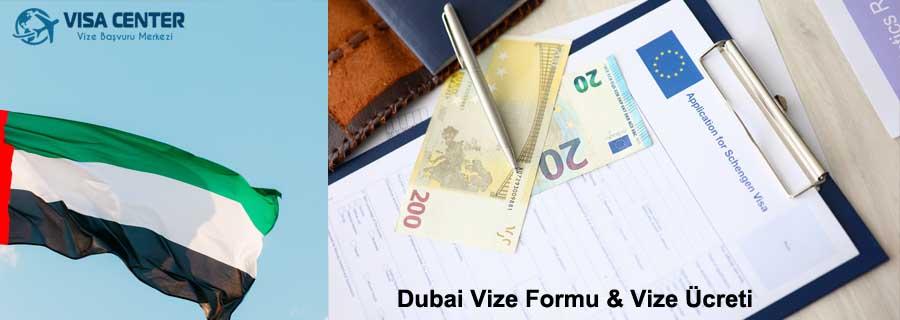 Dubai Vize Başvuru Formu 1 – dubai vize formu ucreti