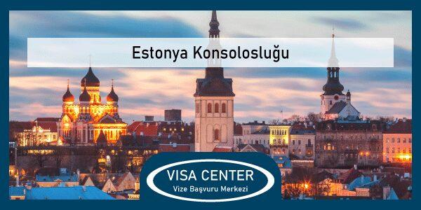 Estonya Konsoloslugu