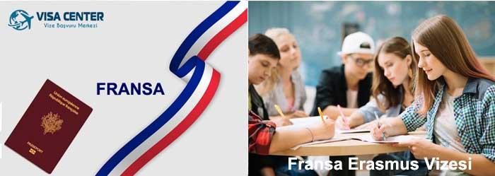 Fransa Vizesi Gerekli Evraklar 2021 4 – fransa erasmus vizesi