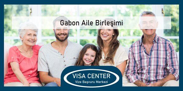 Gabon Aile Birlesimi