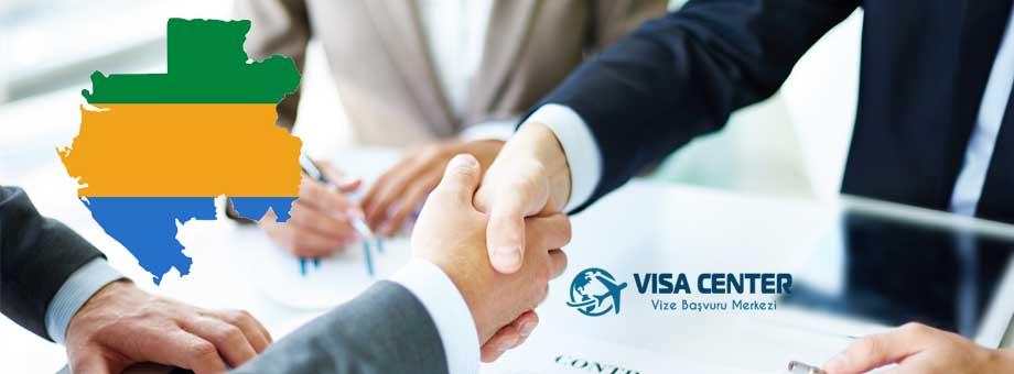 Gabon Vize Başvurusu 2 – gabon ticari vize