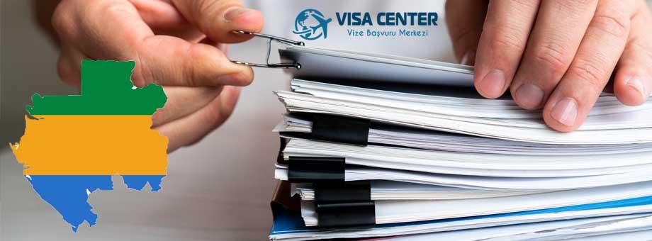 Gabon Vize Başvurusu 3 – gabon vize evraklari ucreti