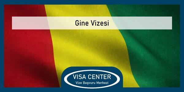 Gine Vizesi