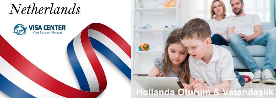 Hollanda Vizesi İçin Gerekli Evrak Listesi 2021 3 – hollanda oturum vatandaslik