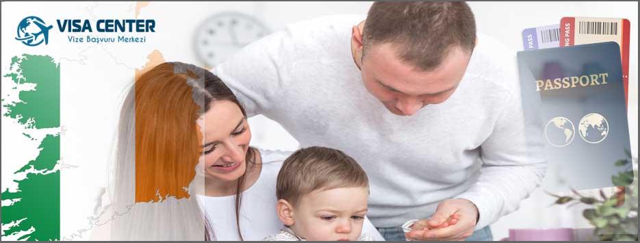 İrlanda Aile Birleşimi 1 – irlanda aile birlesimi vatandaslik