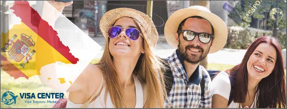 İspanya Vize Başvuru İşlemleri 1 – ispanya turistik vize 2