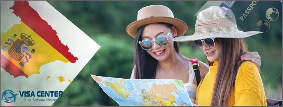 İspanya Vize Başvuru İşlemleri 3 – ispanya ziyaret vizesi