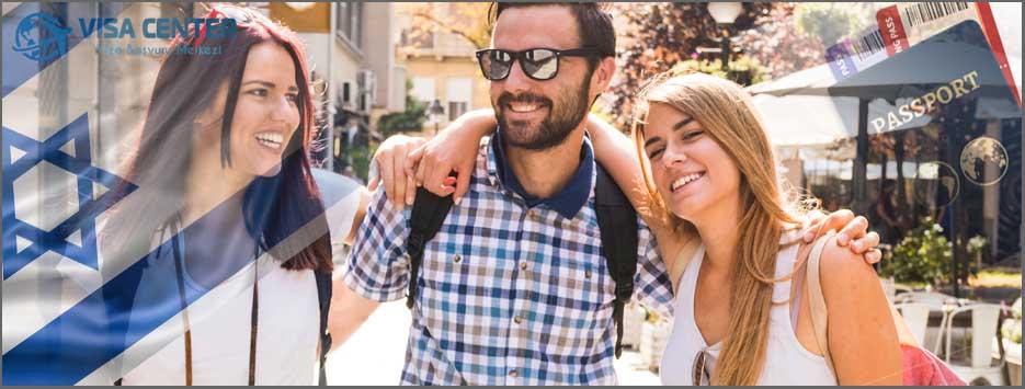İsrail Vize Başvuru İşlemleri 1 – israil turistik vize