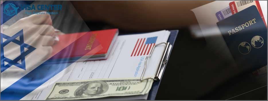 İsrail Vize Başvuru İşlemleri 3 – israil vize evraklari ucreti
