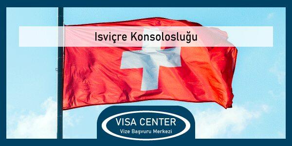 Isvicre Konsoloslugu