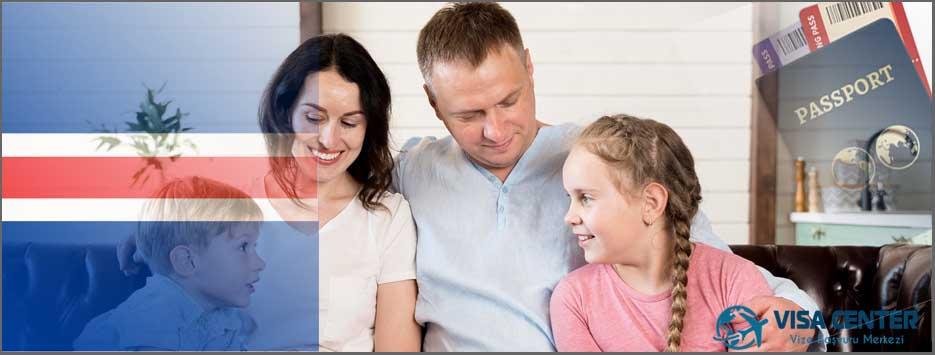 İzlanda Vizesi İçin Gerekli Evrak Listesi 2021 3 – izlanda aile birlesimi vatandaslik
