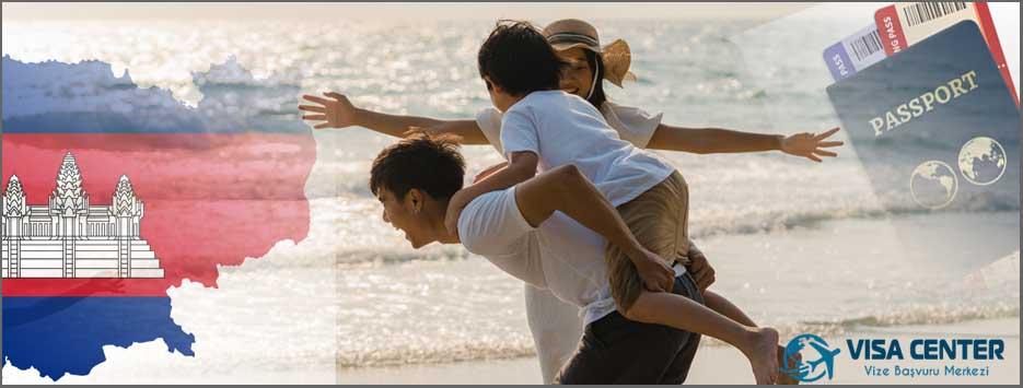 Kamboçya Vize Başvurusu 1 – kambocya turistik vize
