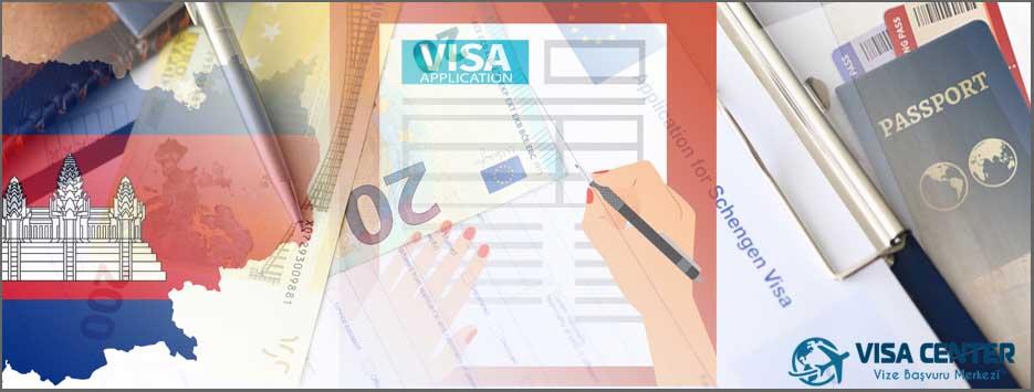 Kamboçya Vize Başvurusu 3 – kambocya vize islemleri