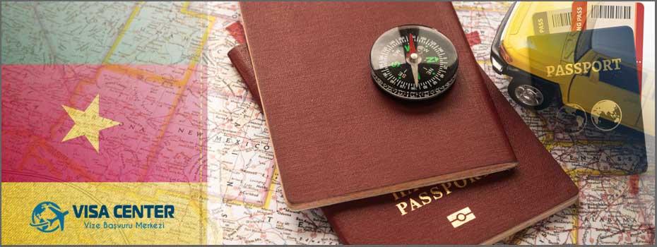 Kamerun Vize Başvuru İşlemleri 1 – kamerun turistik vize