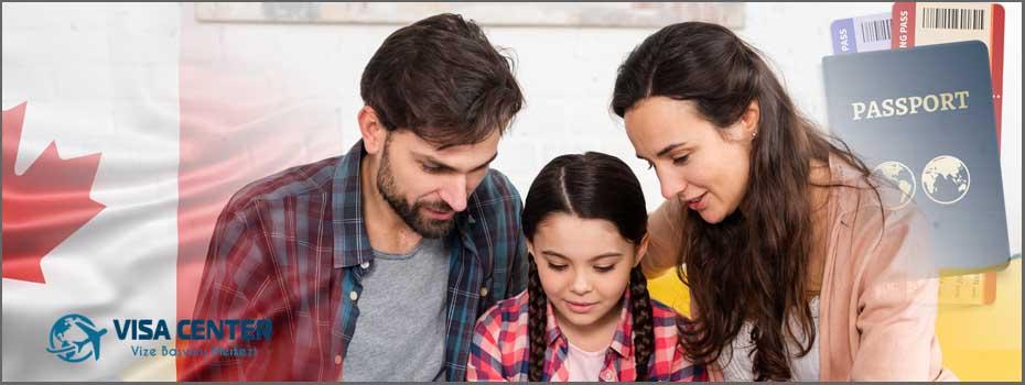 Kanada Vize Başvuru İşlemleri 3 – kanada aile birlesimi vatandaslik