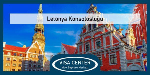 Letonya Konsoloslugu