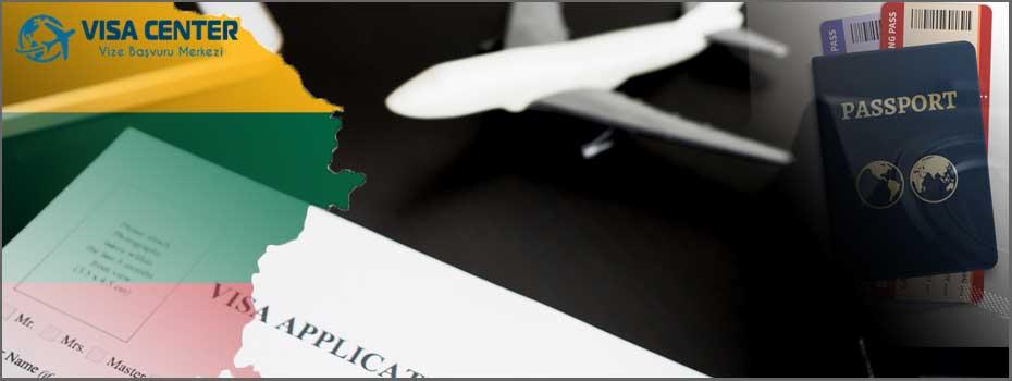 Litvanya Vizesi İçin Gerekli Evrak Listesi 2021 1 – litvanya vize evraklari vize ucreti