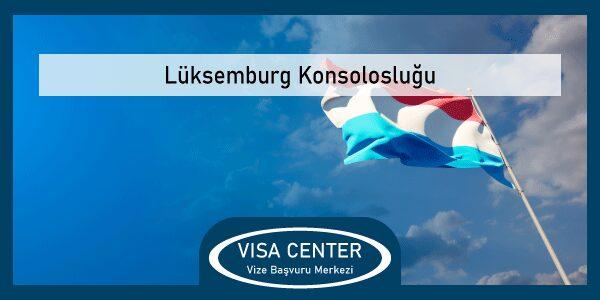 Luksemburg Konsoloslugu