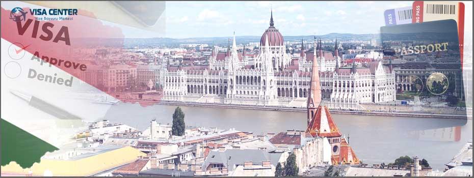 Macaristan Vize Başvuru İşlemleri 1 – macaristan turistik vize