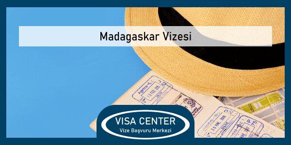 Madagaskar Vize Basvurusu
