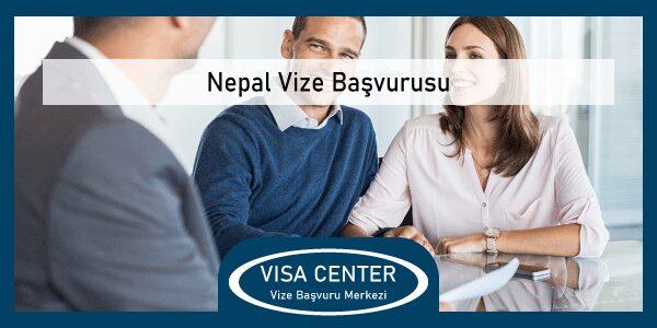 Nepal Vize Basvurusu