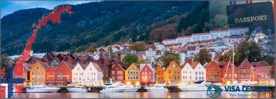 Norveç Vize Başvurusu 1 – norvec turistik vize