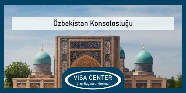 Ozbekistan Konsoloslugu