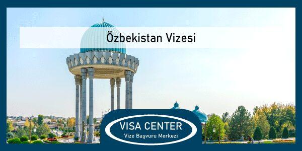 Ozbekistan Vizesi