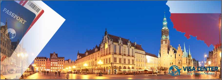 Polonya Vize Başvuru İşlemleri 9 – polonya schengen vizesi
