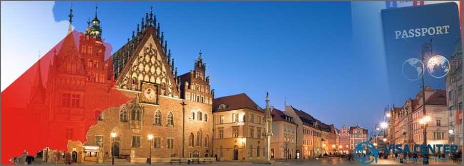 Polonya Vize Başvuru İşlemleri 2 – polonya turistik vize
