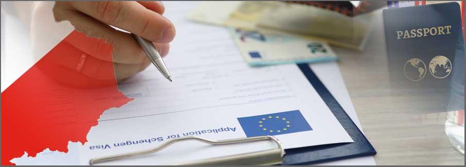 Polonya Vizesi İçin Gerekli Evrak Listesi 2021 1 – polonya vize evraklari