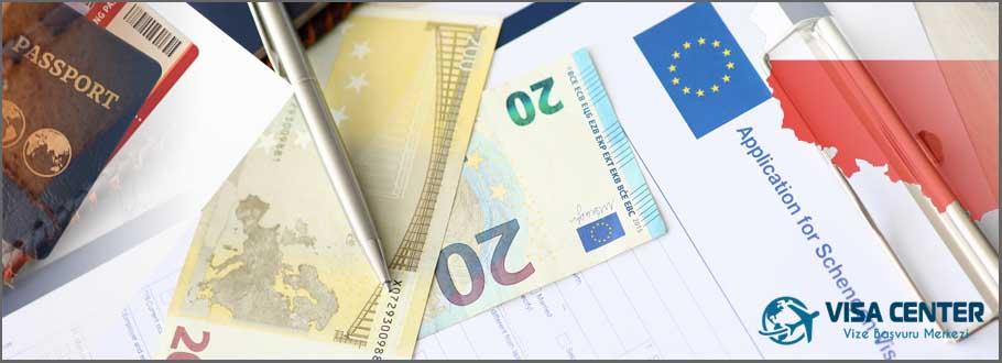 Polonya Vize Başvuru İşlemleri 1 – polonya vize ucreti
