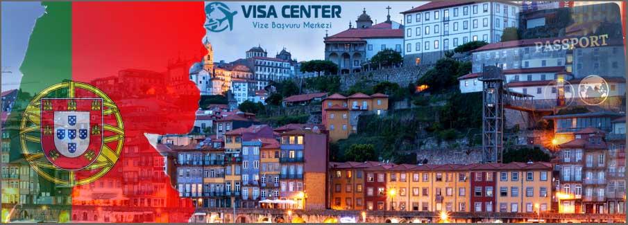 Portekiz Vize Başvuru İşlemleri 1 – portekiz ticari vize