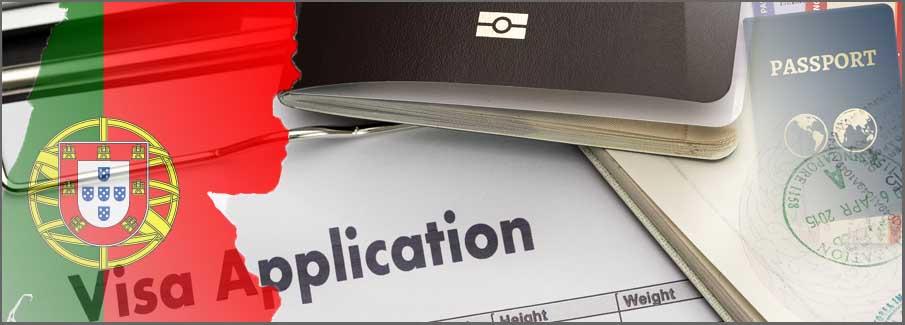 Portekiz Vize Başvuru İşlemleri 2 – portekiz vize evraklari formu