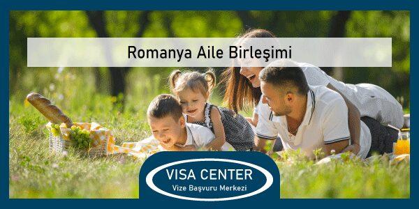 Romanya Aile Birlesimi
