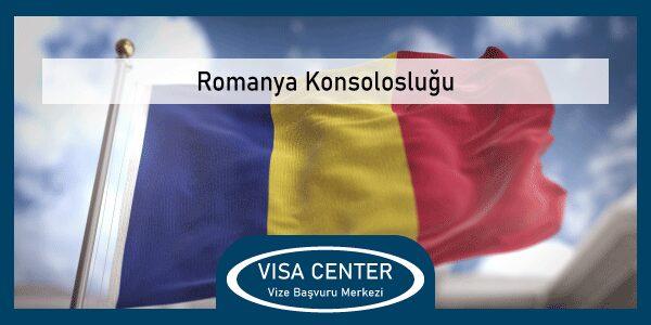 Romanya Konsoloslugu