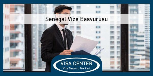 Senegal Vize Basvurusu