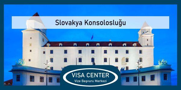 Slovakya Konsoloslugu