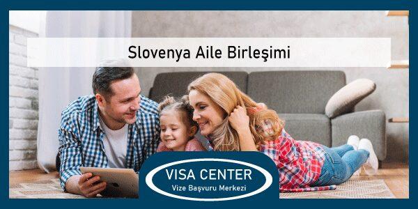 Slovenya Aile Birlesimi