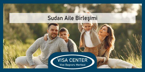 Sudan Aile Birlesimi
